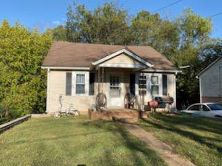 429 Circle Dr, Clarksville, TN 37043 (MLS #RTC2091691) :: Village Real Estate