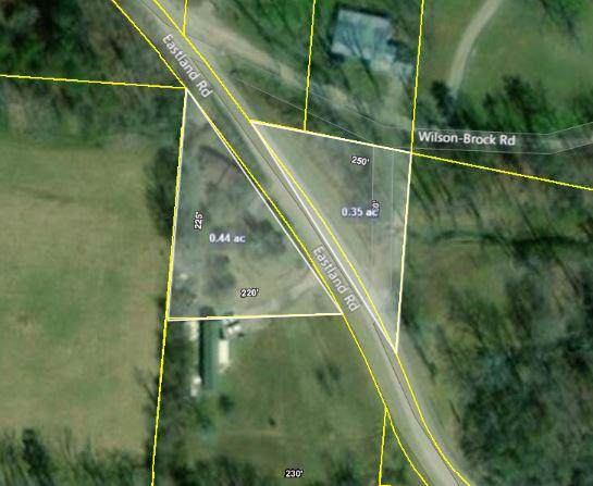 970 Eastland Rd, Sparta, TN 38583 (MLS #RTC2091704) :: Berkshire Hathaway HomeServices Woodmont Realty