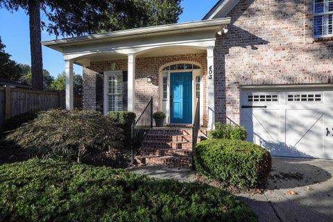 403 Woodmont Hall Pl, Nashville, TN 37205 (MLS #RTC2091708) :: RE/MAX Homes And Estates