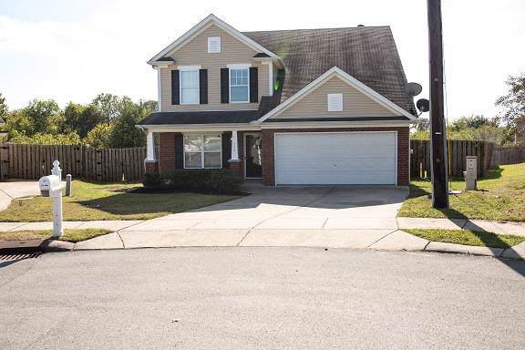 378 Stewart Springs Dr, Smyrna, TN 37167 (MLS #RTC2091942) :: Berkshire Hathaway HomeServices Woodmont Realty