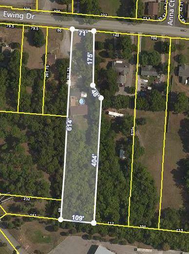 374 Ewing Dr, Nashville, TN 37207 (MLS #RTC2092028) :: Village Real Estate
