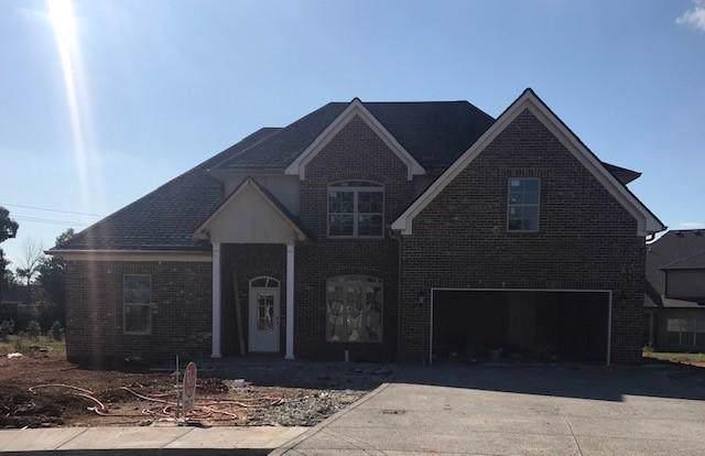 807 Licinius Ln, Murfreesboro, TN 37128 (MLS #RTC2092223) :: Team Wilson Real Estate Partners