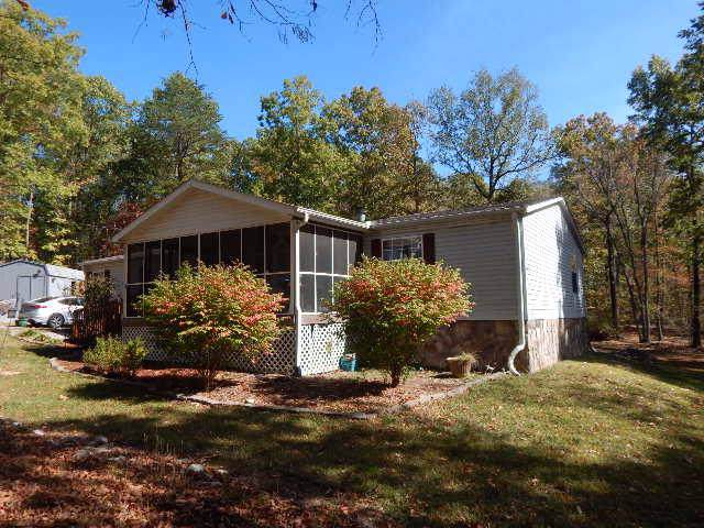 300 Locust Rd, Dunlap, TN 37327 (MLS #RTC2092275) :: Nashville on the Move