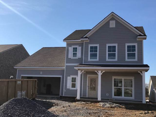 1216 Batbriar Rd #122, Murfreesboro, TN 37129 (MLS #RTC2092382) :: The Group Campbell powered by Five Doors Network