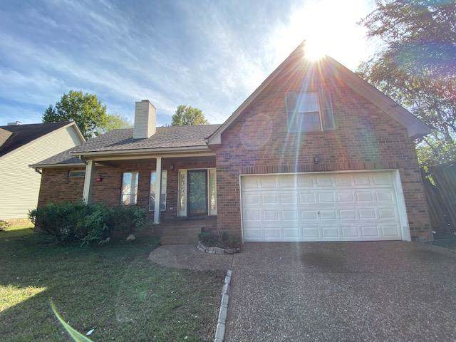 2145 Ransom Pl, Nashville, TN 37217 (MLS #RTC2092418) :: John Jones Real Estate LLC
