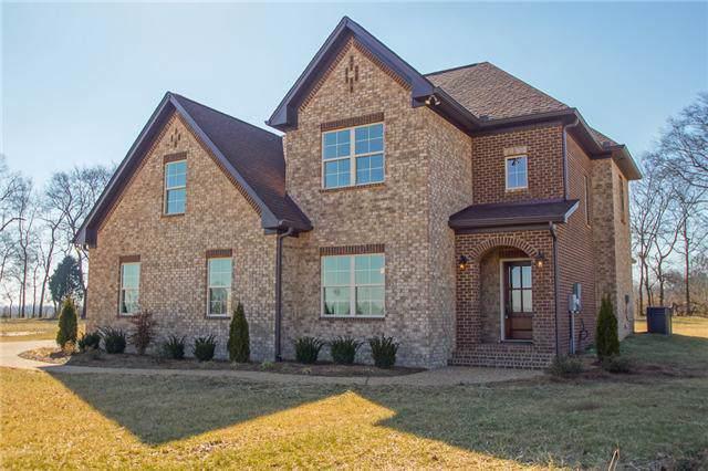 133 Spencer Springs Dr, Gallatin, TN 37066 (MLS #RTC2092419) :: RE/MAX Choice Properties