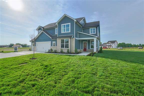 2531 Kingfisher Drive(Lot 61), Murfreesboro, TN 37128 (MLS #RTC2092434) :: Fridrich & Clark Realty, LLC