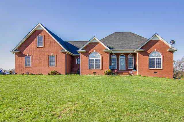 142 Patriot Cir, Shelbyville, TN 37160 (MLS #RTC2092445) :: Maples Realty and Auction Co.