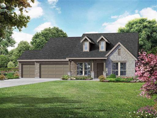2314 Bullrush Lane (Lot 71), Murfreesboro, TN 37128 (MLS #RTC2092447) :: Fridrich & Clark Realty, LLC