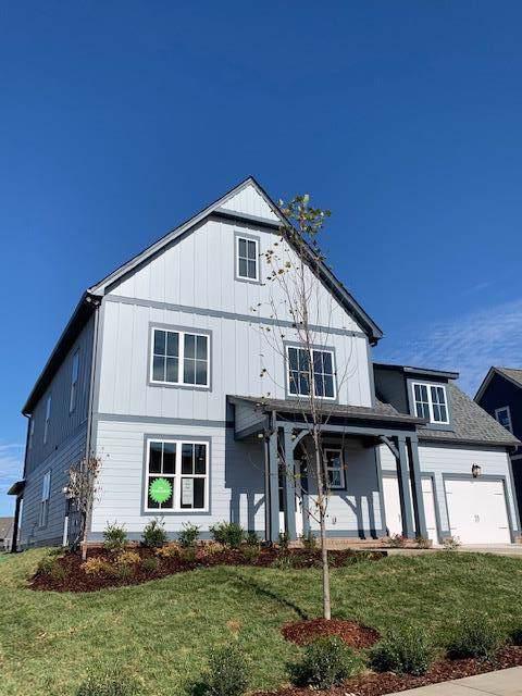 762 Plowson Road #363, Mount Juliet, TN 37122 (MLS #RTC2092449) :: DeSelms Real Estate