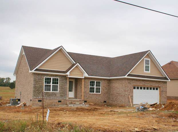 1195 Finley Beech Rd, Lewisburg, TN 37091 (MLS #RTC2092554) :: Village Real Estate