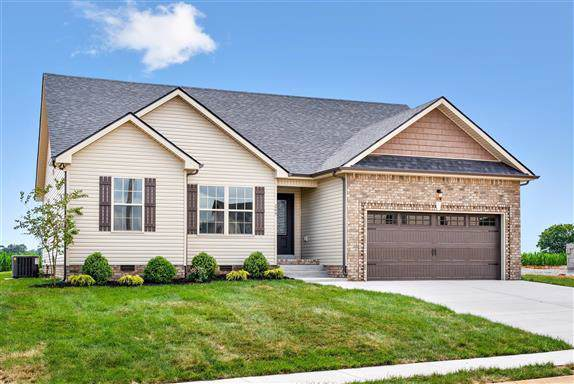 25 Rose Edd Estates, Oak Grove, KY 42262 (MLS #RTC2092615) :: Oak Street Group
