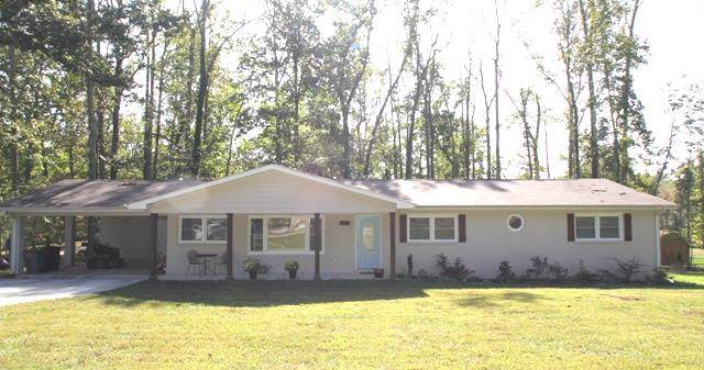 2265 Eastbrook Rd, Estill Springs, TN 37330 (MLS #RTC2092720) :: REMAX Elite