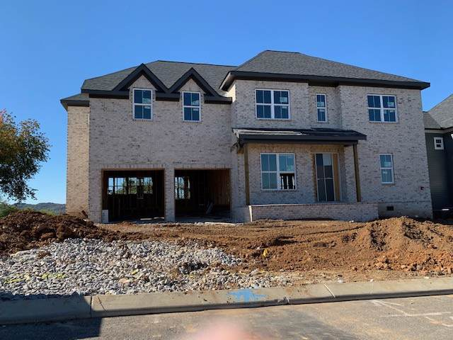 181 Circuit Rd, Franklin, TN 37064 (MLS #RTC2092850) :: Ashley Claire Real Estate - Benchmark Realty