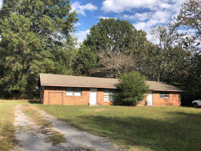 1003 E Lauderdale St, Tullahoma, TN 37388 (MLS #RTC2092851) :: HALO Realty