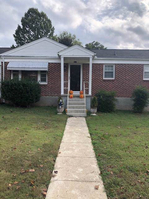 811 2nd Ave, Fayetteville, TN 37334 (MLS #RTC2092856) :: CityLiving Group