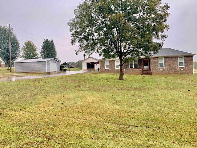 26644 Johnson  Lane, Elkmont, AL 35620 (MLS #RTC2093018) :: Nashville on the Move