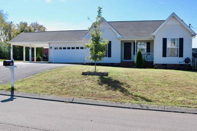 6200 Mimi Ct, Columbia, TN 38401 (MLS #RTC2093030) :: CityLiving Group