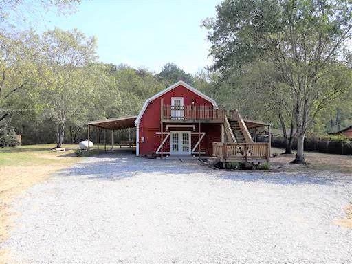 5146 Pond Creek Rd, Pegram, TN 37143 (MLS #RTC2093037) :: Village Real Estate