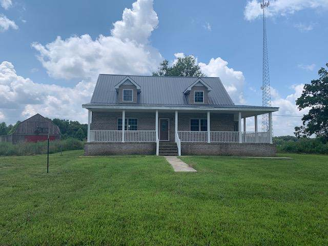 383 Soldier Rd, Altamont, TN 37301 (MLS #RTC2093121) :: Black Lion Realty