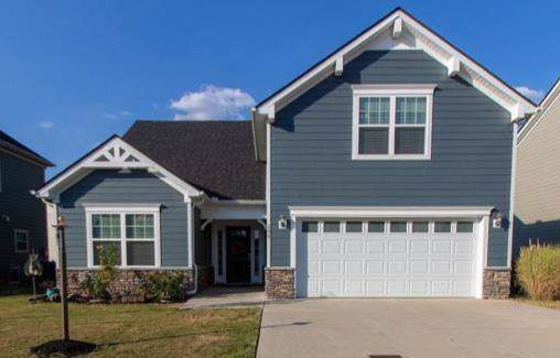 206 Hourless Dr, Smyrna, TN 37167 (MLS #RTC2093233) :: John Jones Real Estate LLC