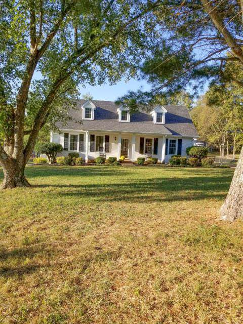 1207 Countryside Rd, Nolensville, TN 37135 (MLS #RTC2093374) :: Village Real Estate
