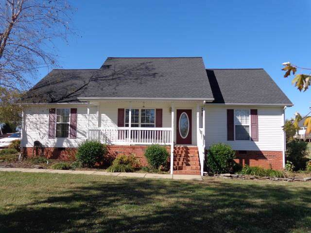 119 Drew Ln, Bell Buckle, TN 37020 (MLS #RTC2093897) :: Maples Realty and Auction Co.