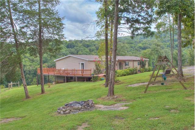 1451 Kennedy Creek, Auburntown, TN 37016 (MLS #RTC2093981) :: REMAX Elite