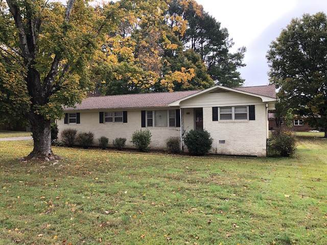 305 Kelly Dr, Decherd, TN 37324 (MLS #RTC2094792) :: Berkshire Hathaway HomeServices Woodmont Realty