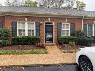 109 Windsor Terrace Dr #109, Nashville, TN 37221 (MLS #RTC2094801) :: Exit Realty Music City