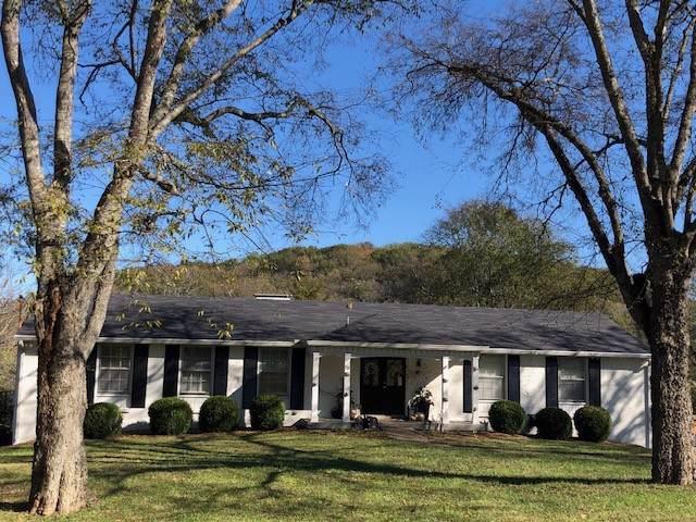 60 Vaughns Gap Rd, Nashville, TN 37205 (MLS #RTC2094891) :: Village Real Estate