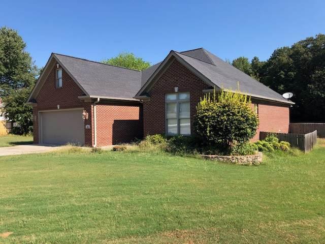 20 Oak Point Dr, Fayetteville, TN 37334 (MLS #RTC2095136) :: REMAX Elite