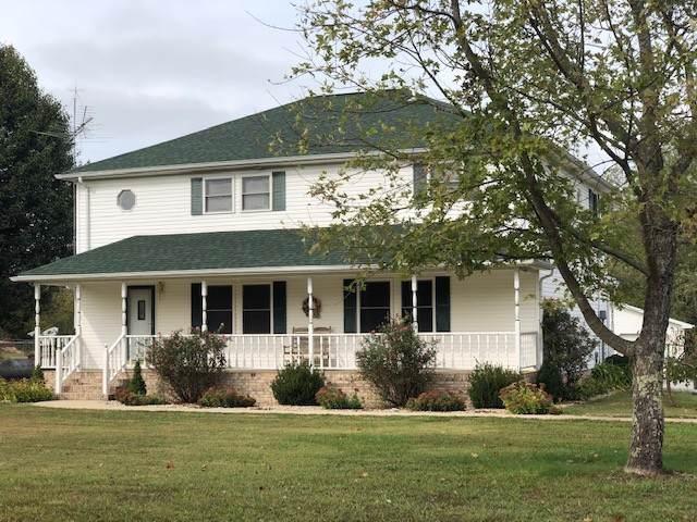 8159 Old Alto Hwy, Decherd, TN 37324 (MLS #RTC2095309) :: Village Real Estate