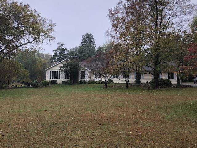 736 Hill Rd, Brentwood, TN 37027 (MLS #RTC2095959) :: Village Real Estate