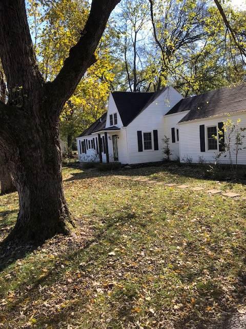 260 Morton Ave, Gallatin, TN 37066 (MLS #RTC2095992) :: RE/MAX Homes And Estates