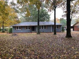 1007 Westwood Dr, Tullahoma, TN 37388 (MLS #RTC2095997) :: Nashville on the Move