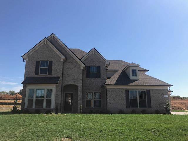 1103 Brixworth Dr (476), Spring Hill, TN 37174 (MLS #RTC2096592) :: The Group Campbell powered by Five Doors Network