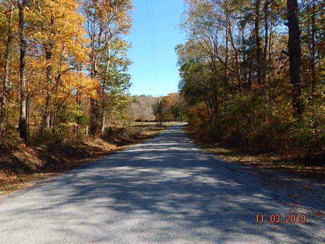 0 Upper Standing Rock Rd, Dover, TN 37058 (MLS #RTC2096894) :: Village Real Estate