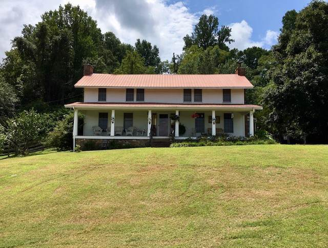12775 Highway 69, Savannah, TN 38372 (MLS #RTC2096919) :: REMAX Elite