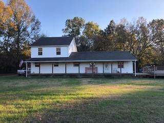 281 Clardy Rd, Unionville, TN 37180 (MLS #RTC2097028) :: HALO Realty