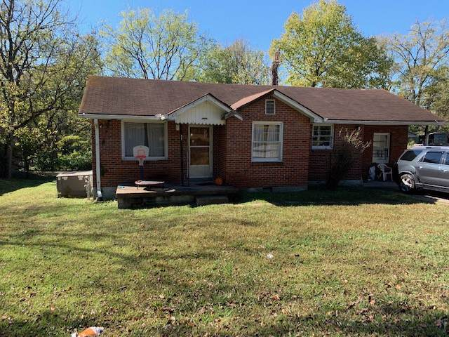 3205 Lincoln Ave, Nashville, TN 37218 (MLS #RTC2097308) :: RE/MAX Homes And Estates