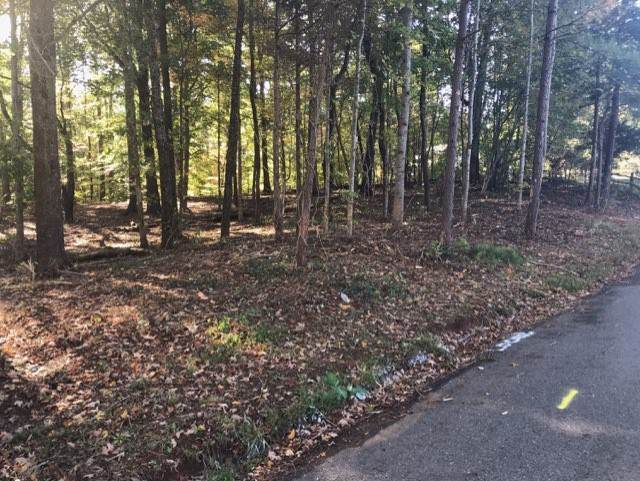 0 Grider Road Tract #3, Cookeville, TN 38506 (MLS #RTC2097621) :: The Miles Team | Compass Tennesee, LLC