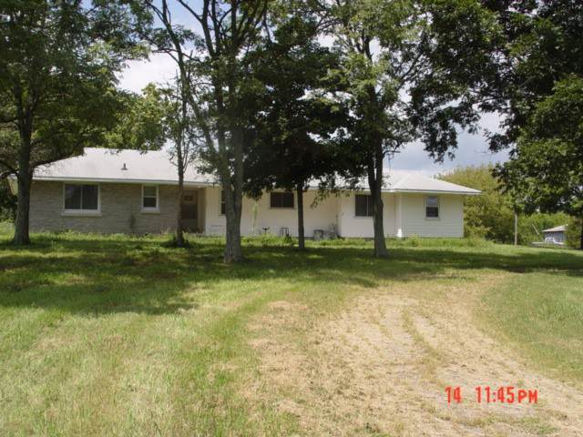 1499 Globe Rd, Lewisburg, TN 37091 (MLS #RTC2098018) :: REMAX Elite