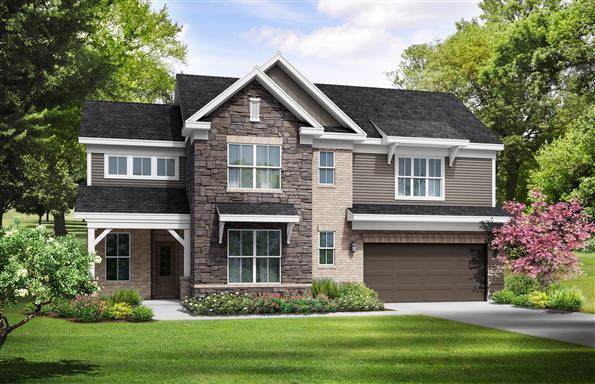2323 Bullrush Lane (Lot 81), Murfreesboro, TN 37128 (MLS #RTC2098092) :: Berkshire Hathaway HomeServices Woodmont Realty