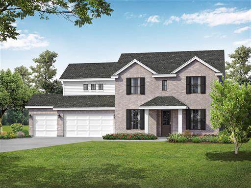 2311 Bullrush Lane (Lot 78), Murfreesboro, TN 37128 (MLS #RTC2098093) :: Berkshire Hathaway HomeServices Woodmont Realty