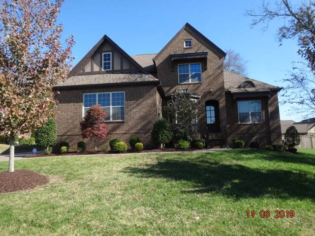 504 Emerson Hill Rd, Nolensville, TN 37135 (MLS #RTC2098114) :: The Helton Real Estate Group