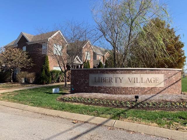 813 General Cabot Ct. #813, Murfreesboro, TN 37129 (MLS #RTC2098490) :: John Jones Real Estate LLC
