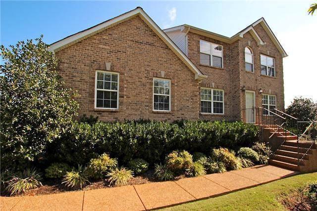 419 Bonita Pkwy, Hendersonville, TN 37075 (MLS #RTC2098570) :: Village Real Estate