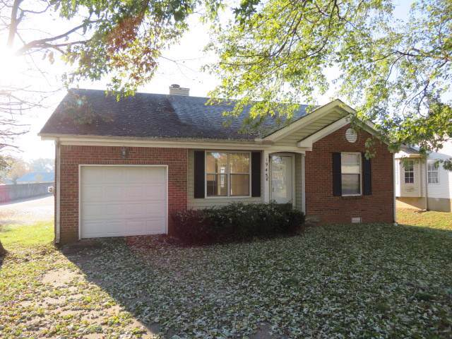 1945 Timberline Way, Clarksville, TN 37042 (MLS #RTC2098613) :: REMAX Elite