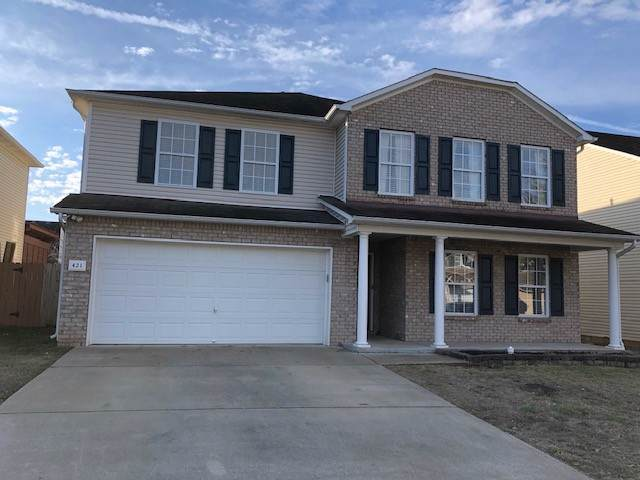421 Creek Oak Dr, Murfreesboro, TN 37129 (MLS #RTC2098882) :: Berkshire Hathaway HomeServices Woodmont Realty